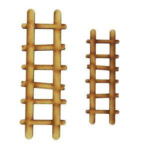 Fairy-Door-Accessories-Ladders-Wooden-Fairy-Ladders-Fairy-Garden-Accessories