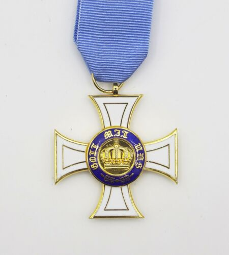 Prussian Order of the Crown 3rd Class