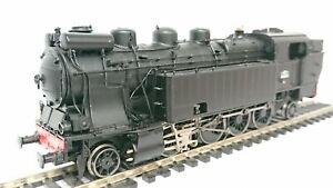RARE-Jouef-HJ2308-Steam-Locomotive-141-TA-476-Period-III-DC-Sound