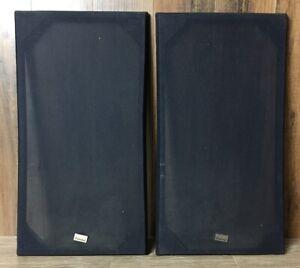 Vintage-Sansui-S-300-Speaker-Covers