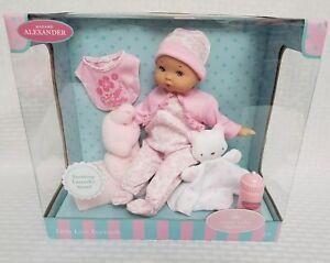 Sweet! Madame Alexander Sweet Baby Nursery Little Love Essentials with Bottle