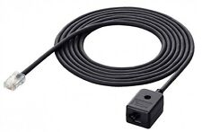 Icom OPC-647 Mic Ext.Cable ID-1 for IC2800/2710/207