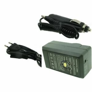 Chargeur pour SONY NP-930