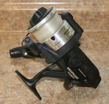 Shimano Baitrunner 4500 Spinning Fishing Reel Pre-owned Free Shipping