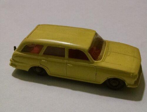 Matchbox Regular Wheel 38B Vauxhall Estate Car BPW 1963