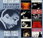 The Albums Collection, Pt. 3: 1961-1962 [Box] * by Red Garland (CD, Jan-2016, 4 Discs, Enlightenment)