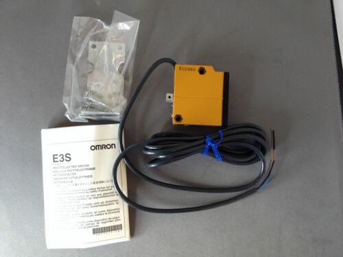 OMRON e3s-ls20xe4 commutateur photoélectrique