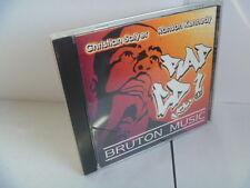 RAPCD1 BRUTON MUSIC CHRISTIAN SALYER RANSON KENNERD RARE LIBRARY SOUNDS MUSIC CD