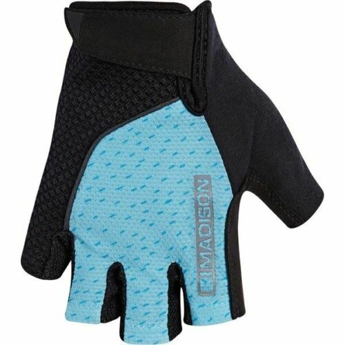 Madison Sportive Ladies Women/'s Bicycle Cycle Bike Mitts Aqua Blue