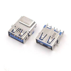 New-ACER-E1-471G-431-472-V5-473-573-V3-571-USB-3-0-Jack-Port-Connector-Socket