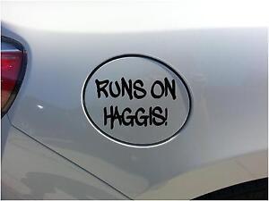 Funny scottish bumper stickers useful phrase