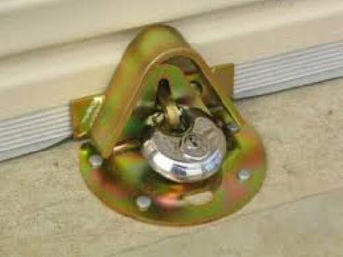 XTRATEC Garage Roller Door Lock 2AEXT EXTERNAL MODEL XL2AEXT