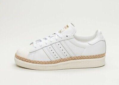 Femmes Adidas Originals Superstar 80 S New Bold W Blanc Baskets (DA9573) | eBay