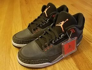 Image is loading Air-Jordan-3-Fear-Retro-Nike-O-G-1-