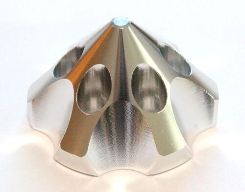 1pc CNC Aluminum Alloy 3D Spinner DLE111//DA100//TMM-53//TMM-106//3W  US SELLER//SHIP