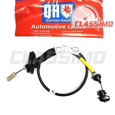 FirstLine 2150EF 2150X5 Quality TU5JP PEUGEOT 206 1.6 Clutch Cable 98 to 00 NFZ