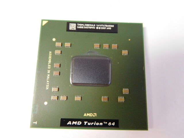 AMD TURION ML-32 DRIVER WINDOWS XP