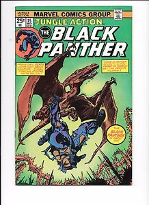 Jungle-Action-15-Featuring-The-Black-Panther-May-1975