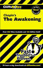 CliffsNotes Chopin's The Awakening by Maureen Kelly (Paperback, 2000)