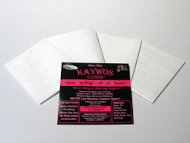 20 Kaywos Cleaning Towel Miracle Cloth ECO Friendly Towel Reuseable Streak Free