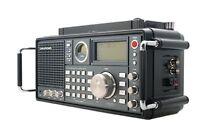 Eton Grundig Satellit 750 Shortwave Radio World Receiver