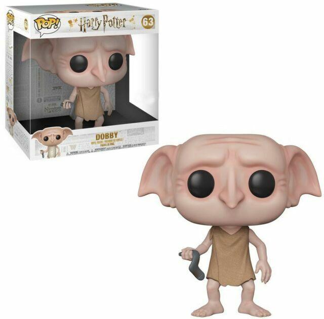 Funko: 5 stelle Figura in vinile: Harry Potter Dobby FIGURINA