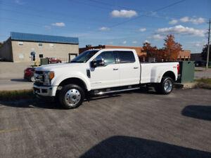 2017 Ford F-450 FX4 OFF ROAD Pickup Truck
