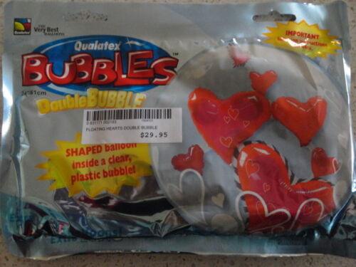 Foil balloons singing foils//air walker foils//bubble balloons