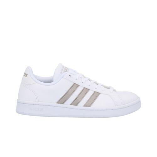 Court Scarpe Donna Mod F36485 Adidas Sneakers Bianco Grand Neo 4ZnqgEO