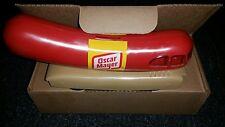 Oscar Meyer Weinermobile Hot Dog Car Bank Vintage Old Food Weiner Advertising