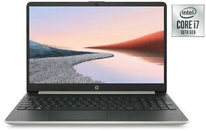 NEW-HP-15-6-Laptop-HD-i7-1065G7-3-9GHz-8GB-RAM-256GB-SSD-16GB-Optane-Win10