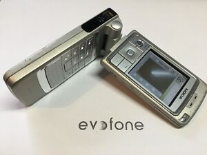 Nokia 6260 Cellulare-Retro & DA COLLEZIONE-Sbloccato-RARE ora-USATO