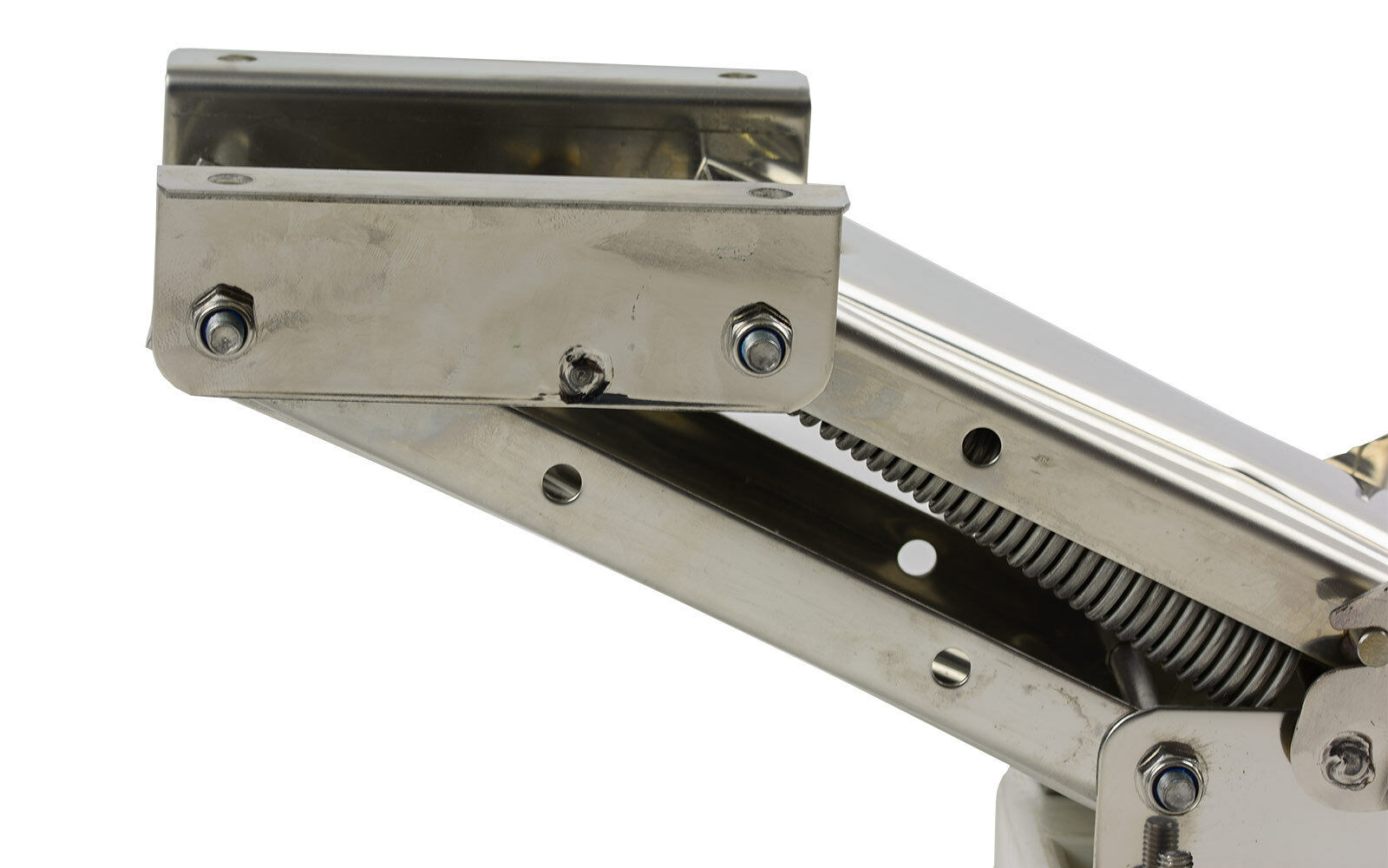 Motorhalter Motorhalterung PS Außenborder Stiefel bis 15 PS Motorhalterung Edelstahl Kunststoff Stahl 47b3bc