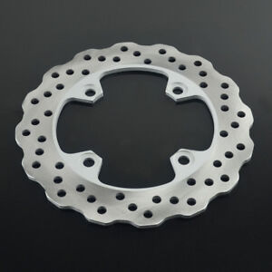 Rear-Brake-Disc-Rotor-Steel-For-Kawasaki-Ninja-ER6N-F-KLE650-ZX6R-636-ZX9R-ZX10R