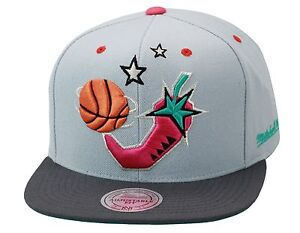 Mitchell-amp-Ness-NBA-All-Star-Game-Snapback-GREY-PINK-PEPPER-Lebron-South-Beach-9