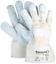 Neu 12 Paar Arbeitshandschuhe Leder Handschuhe Volleder Lederhandschuhe Größe 10