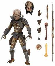"NECA Predator 2 7"" Scale Action Figure Ultimate City Hunter Collectable"