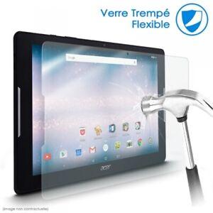 Protection en Verre Fléxible pour Tablette Acer Iconia One 10 B3-A30 10 pouces