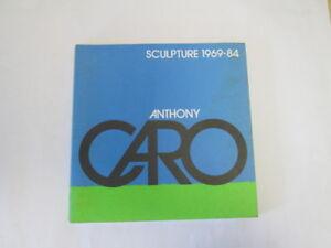 Acceptable-Anthony-Caro-Sculpture-1969-84-Various-1984-01-01-Arts-Council