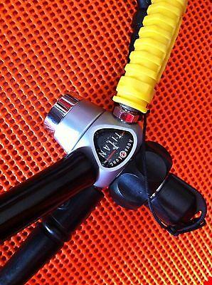 Ersatzteile für Aqualung Titan 1.Stufe Kit für Titan, alle O-Ringe