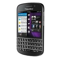 BlackBerry Q10 Cell Phone