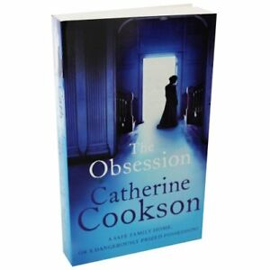 The-Obsession-By-Catherine-Cookson-9780552167376