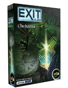 Exit-L-039-Ile-oubliee-Escape-game-Neuf