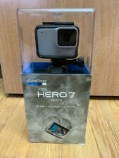 GoPro Hero7 White - 1080P60 10MP 2x Slo-Mo Action Camera **NEW**