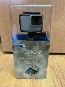 GoPro-Hero7-White-1080P60-10MP-2x-Slo-Mo-Action-Camera-NEW