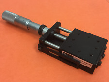 Parker Positioning Systems Daedal Division 1 Linear Slide Single Stage