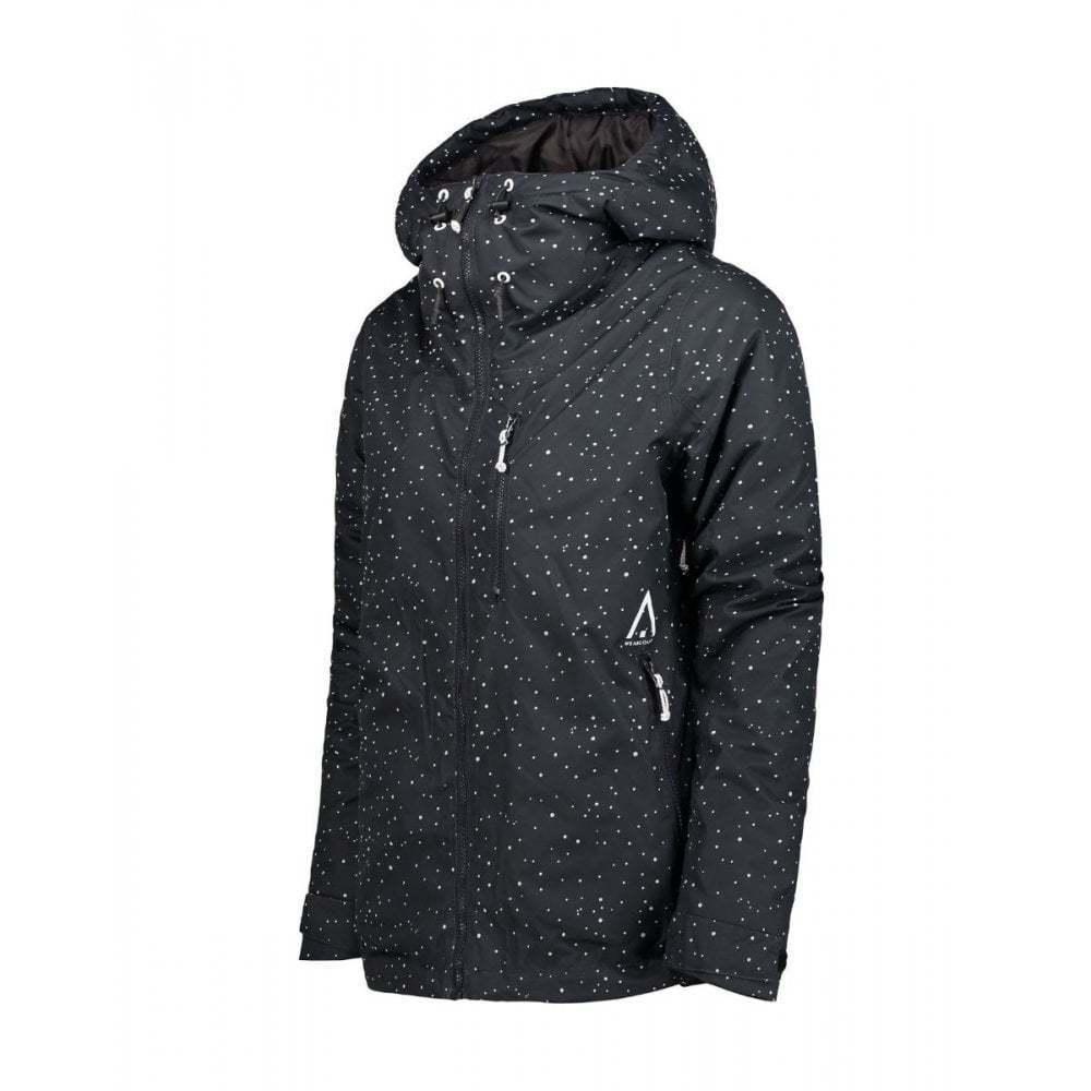 Wearcolour para Dama Pastel Esquí   Chaqueta de Snowboard 2019