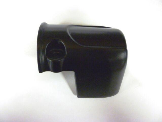 Harley Davidson Black Master Cylinder Clutch Handlebar Clamp Road Glide 36700113