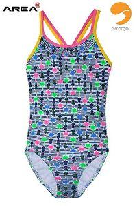 Children's Swimwear Baby & Toddler Clothing 2019 Latest Design Escargot Toddler Tutti Fruity One Piece Swimwear