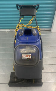 Windsor Clipper Professional Commercial Grade Carpet Extractor.